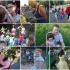 Povestea Zbumzzi. Cine sunt tinerii care încântă, zilnic, sute de copii din Constanța
